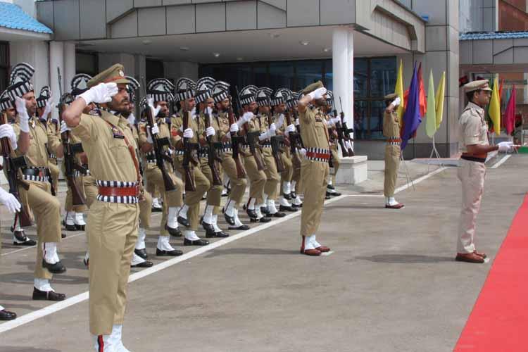 JK Police Constable Admit Card 2016
