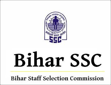 Bihar SSC