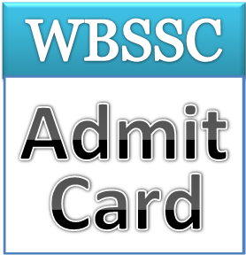 West Bengal SSC Admit Card 2017
